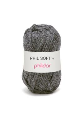 Phil Soft + Anthraciet