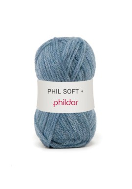 Phil Soft + FUMEE Kleurnummer 0009