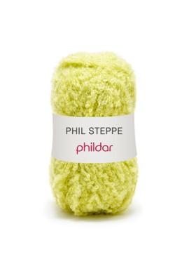 Phil Steppe ANIS Kleurnummer 0005