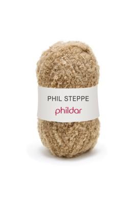 Phil Steppe CAMEL Kleurnummer 0004
