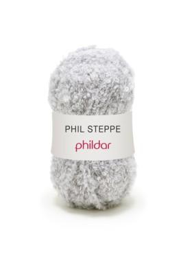 Phil Steppe GALET Kleurnummer 0001