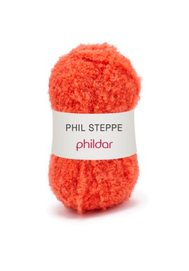 Phil Steppe SANGUINE Kleurnummer 0003