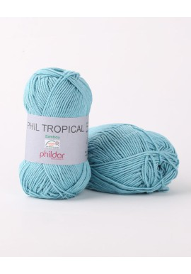 Phil Tropical Kleur Lagon
