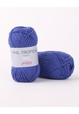 Phil Tropical Kleur Outremer