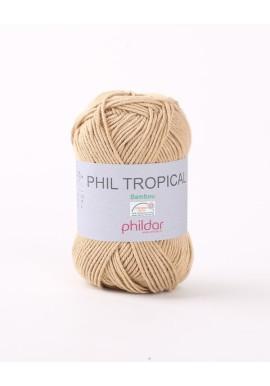 Phil Tropical Kleur Seigle