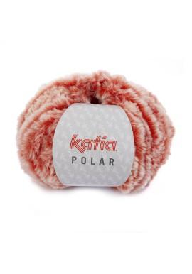 Polar Kleur 83 Roestbruin