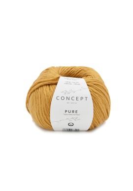 Pure Kleurnummer 74 - Pasteloranje