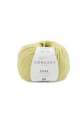 Pure Kleurnummer 78 - Licht pistache
