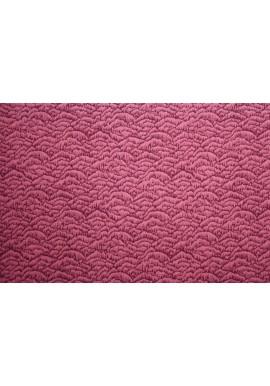 Fat Quarter  50 x 55 cm Paars Roze tinten 097