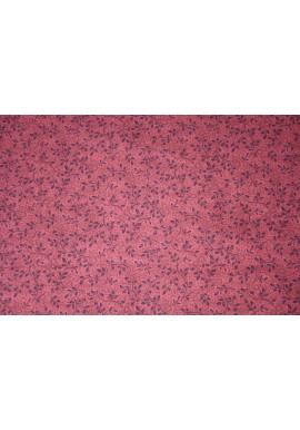 Fat Quarter  50 x 55 cm Paars Roze tinten 105