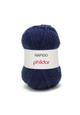 Rapido INDIGO Kleurnummer 0002