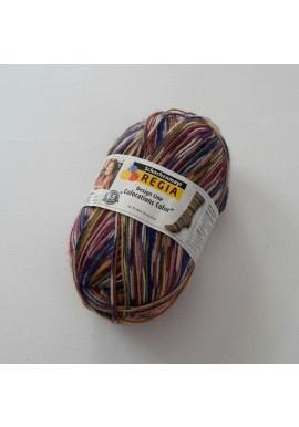 Schachenmayr Regia Design Line 100 gram Kleurnummer 3315