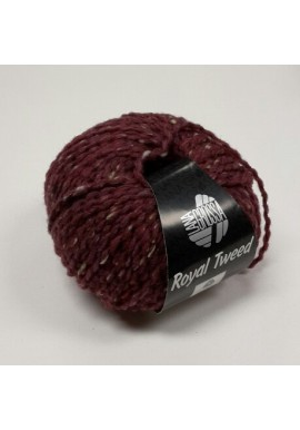 Royal Tweed Kleurnummer 087