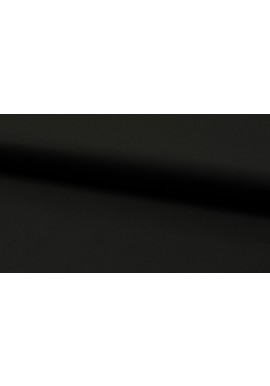 Mondkapjes stof  Katoen Poplin optical zwart