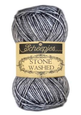 Scheepjes Stonewashed Smokey Quartz Kleurnummer 802