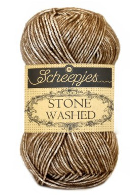 Scheepjes Stonewashed Boulder Opal Kleurnummer 804