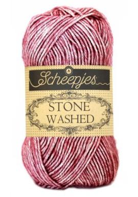 Scheepjes Stonewashed Corundum Ruby Kleurnummer 808