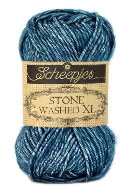 Scheepjes Stonewashed XL Blue Apatite Kleurnummer 845