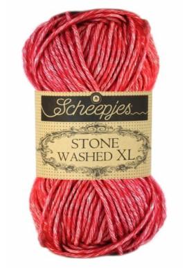 Scheepjes Stonewashed XL Red Jasper Kleurnummer 847