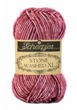 Scheepjes Stonewashed XL Corundum Ruby Kleurnummer 848