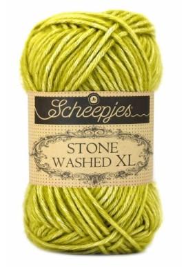 Scheepjes Stonewashed XL Lemon Quartz Kleurnummer 852