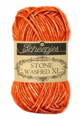 Scheepjes Stonewashed XL Coral Kleurnummer 856