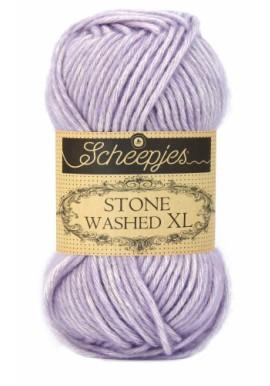 Scheepjes Stonewashed XL Lilac Quartz Kleurnummer 858