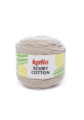 Scuby Cotton Kleurnummer 102