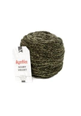 Scuby Velvet Kleurnummer 108
