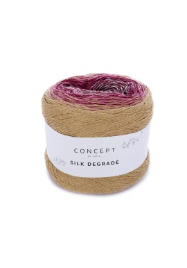 Silk Degradé Kleurnummer 301