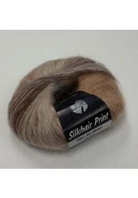 Silkhair Print Kleurnummer 342