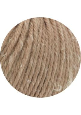 Slow Wool Canapa Kleur 2 Camel