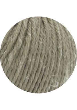 Slow Wool Canapa Kleur 4 Grijsbeige
