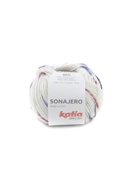Sonajero Kleurnummer 205