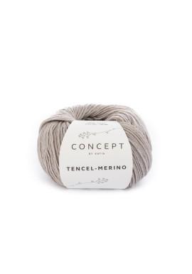 Tencil - Merino Kleur 51 Beige