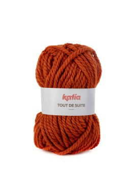 Tout De Suite Kleur 123 Oranje