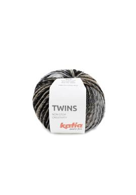 Twins Kleurnummer 150 - Beige-Bruin