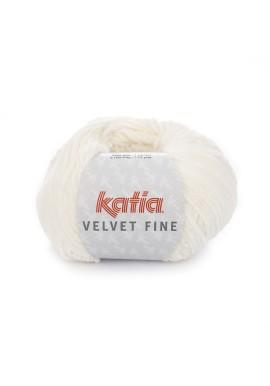 Velvet Fine Kleurnummer 200