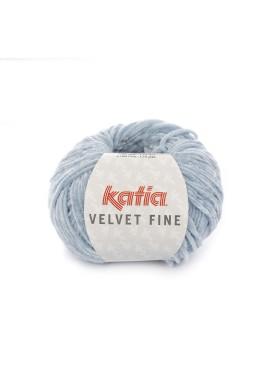 Velvet Fine Kleurnummer 205
