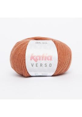 Verso Kleurnummer  84 - Roestbruin