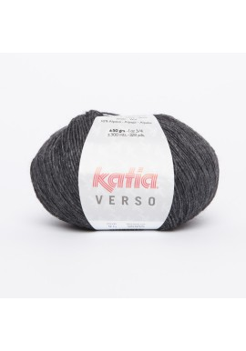 Verso Kleurnummer 94 - Donker grijs