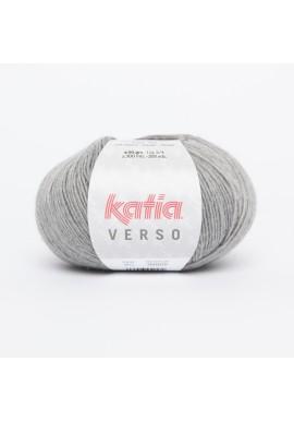 Verso Kleurnummer 95 - Medium grijs