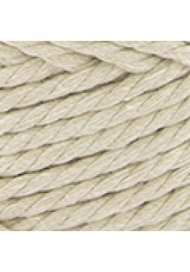 Macramé Cord 500 gram Kleur 114 - Beige