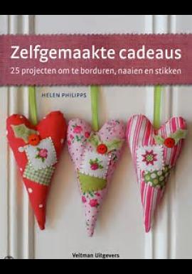 zelfgemaakte cadeaus door Helen Philips Veltman Uitgevers