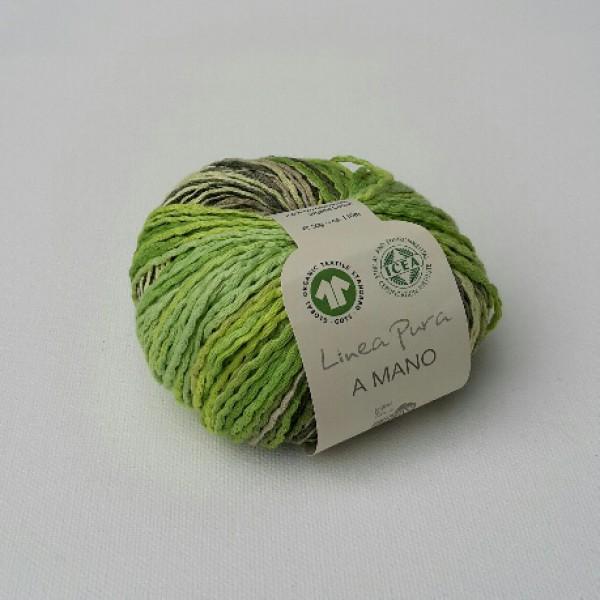 kleur 3 groentinten
