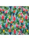Papagaaiprint