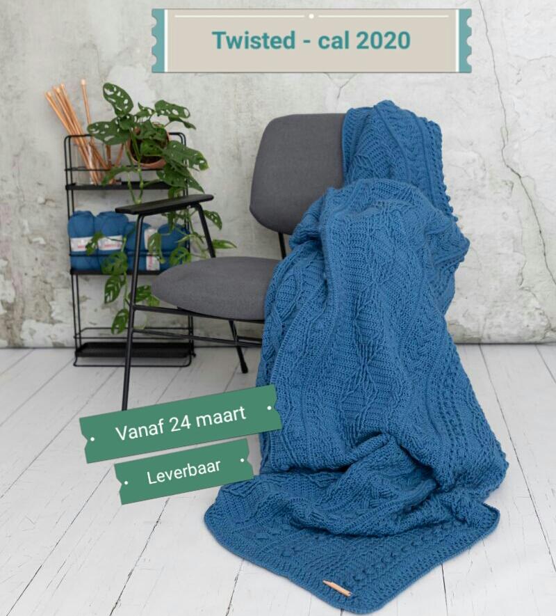 Twisted Cal 2020