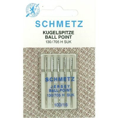 Schmetz Ball Point Nr.100