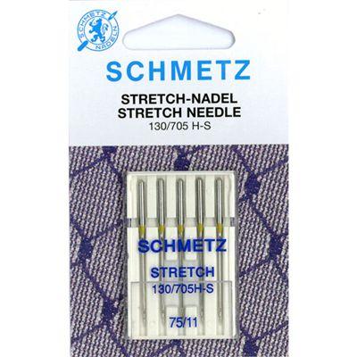 Schmetz Stretch Naald 75/11