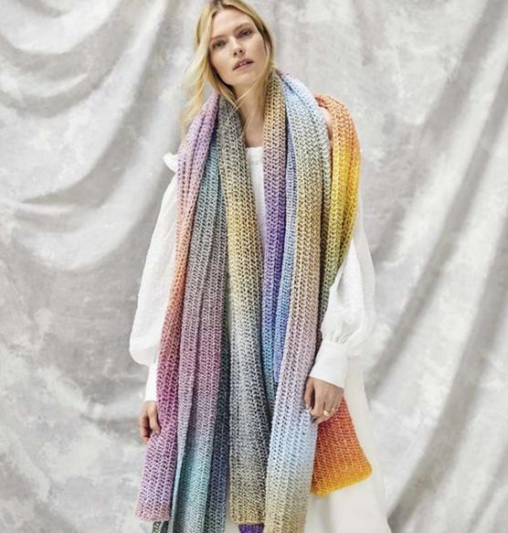 amaroso sjaal